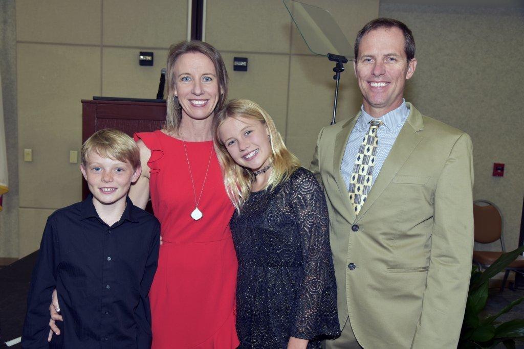 Blakespear family