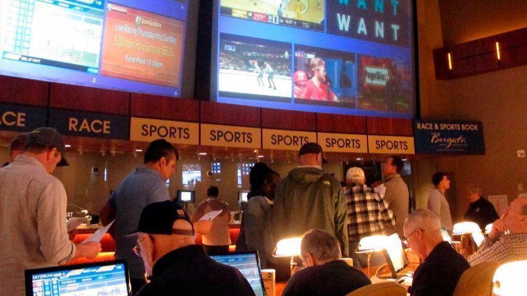 Mobile sports betting approved by Senate; faces unlikely future in Assembly