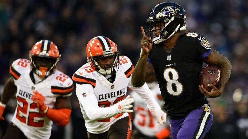 7fd5e996b88 Sizing up the Ravens and the rest of the AFC North after the first wave of  free agency - Baltimore Sun