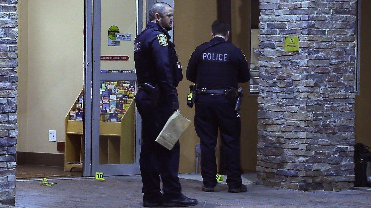 Gurnee police announce warrant for Waukegan man in January