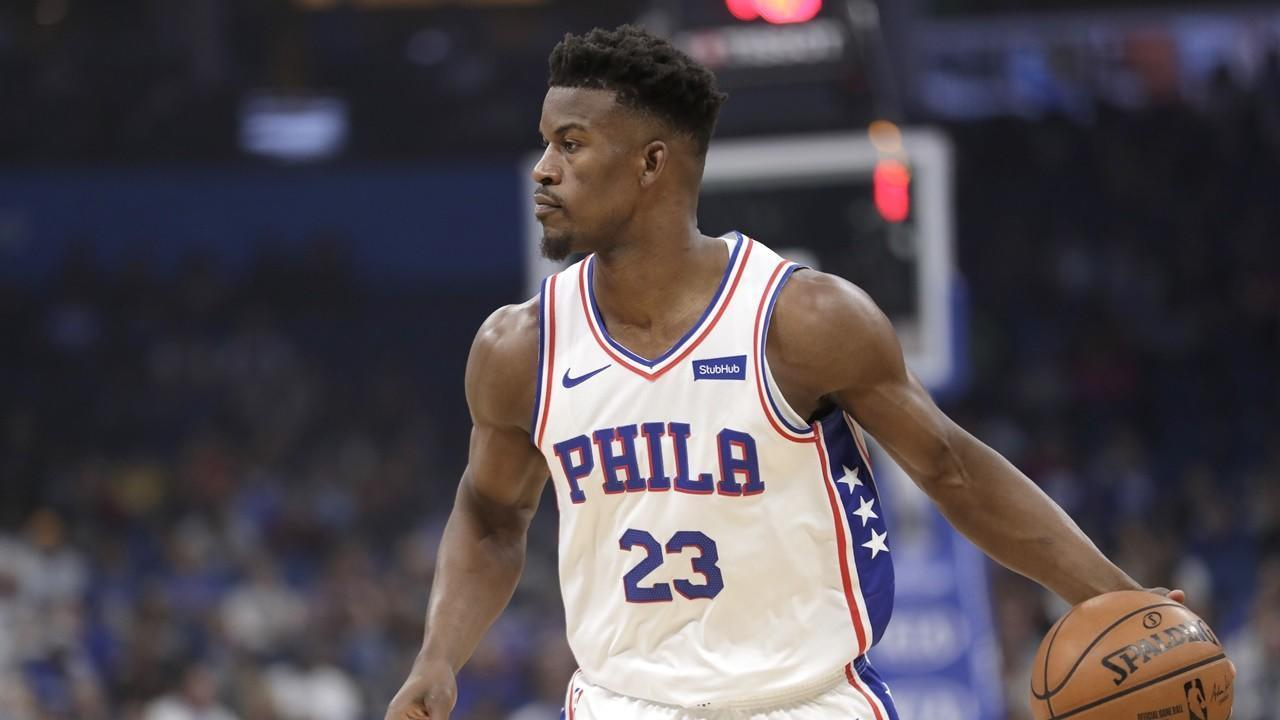 Uk Basketball: ASK IRA: Was Not Making The Jimmy Butler Deal The Heat's