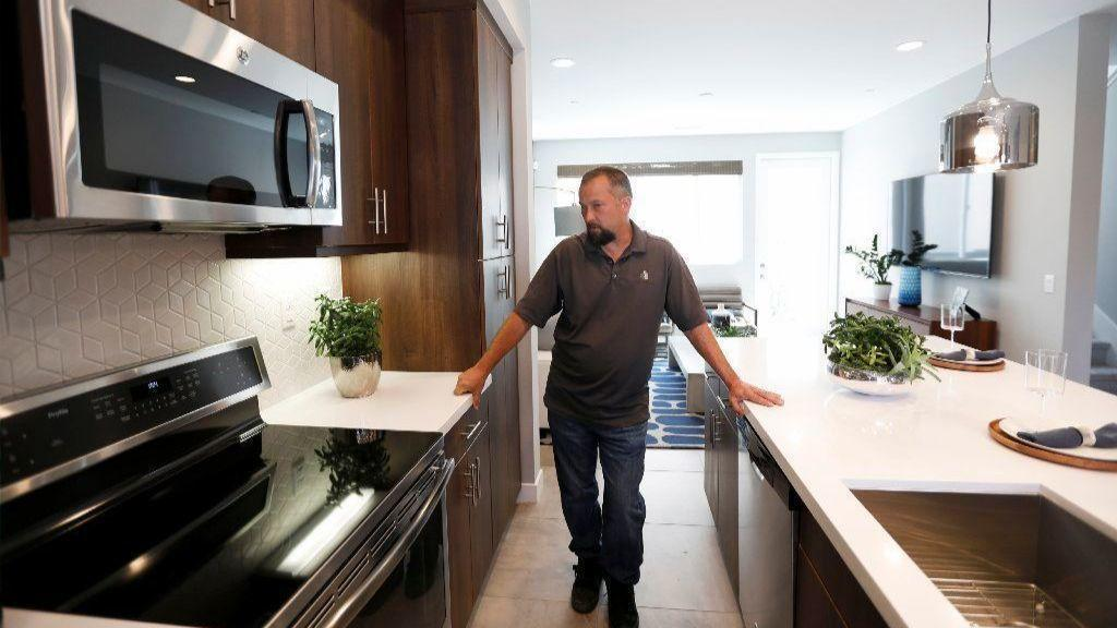 California's next frontier in fighting climate change: your kitchen stove