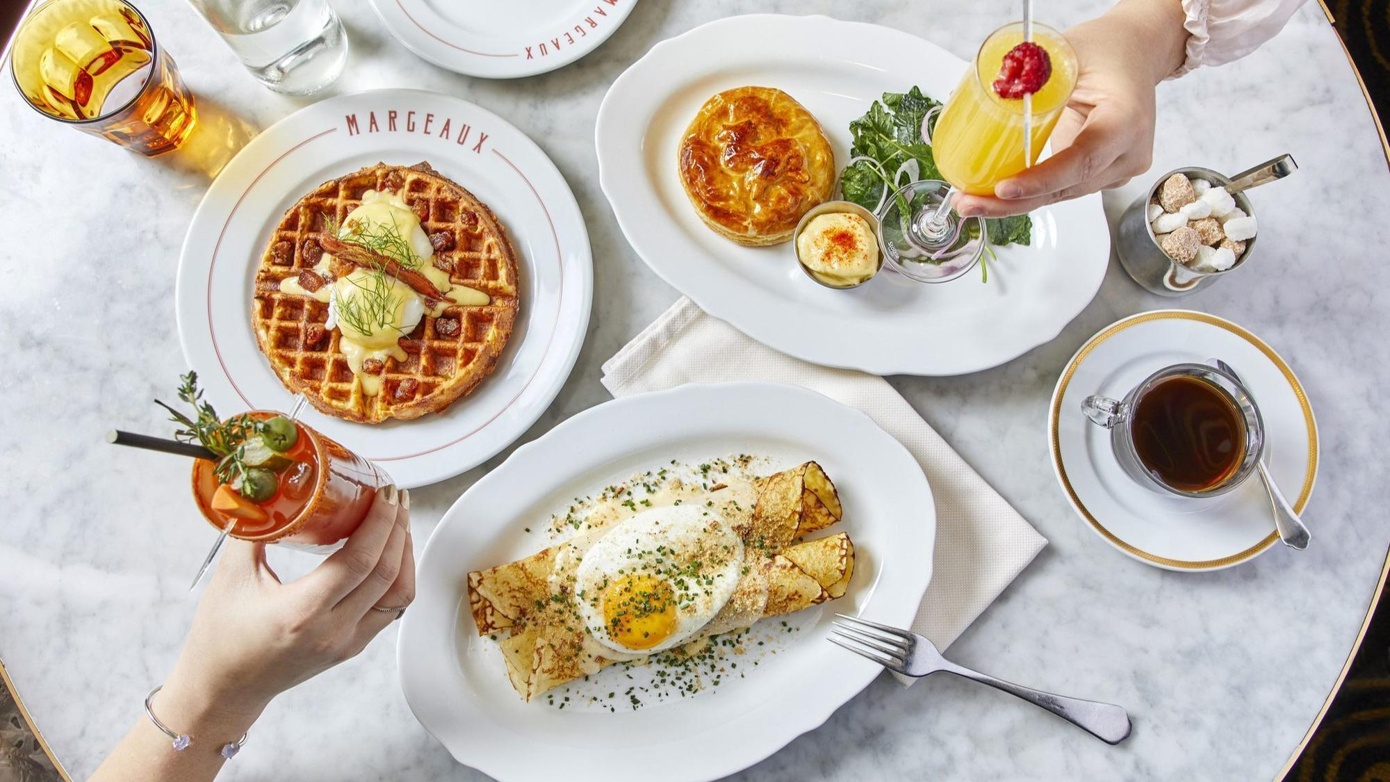 20 Easter brunches in Chicago and the suburbs - Chicago ...