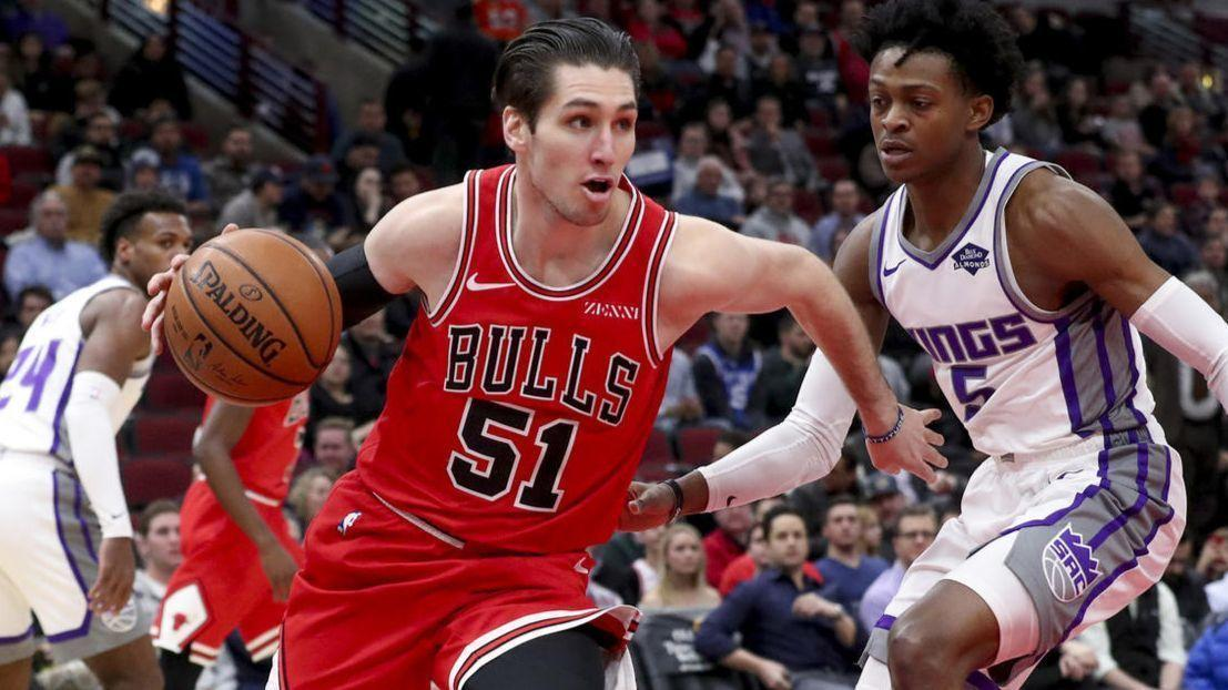 bafd9bce8d92 Bulls Q A  Keep Ryan Arcidiacono or Shaquille Harrison  Whom to trade for  Ja Morant if lottery luck lands Zion Williamson  - Chicago Tribune