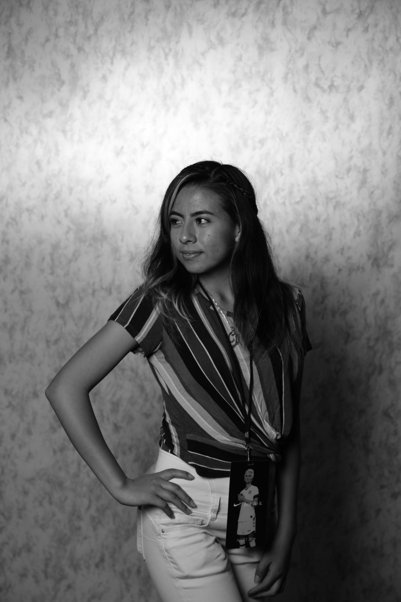 Daniela Navarrete