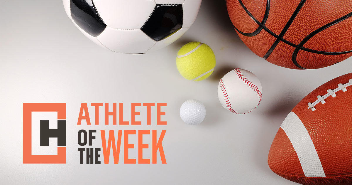 Coordinated Health Athlete of the Week - The Morning Call