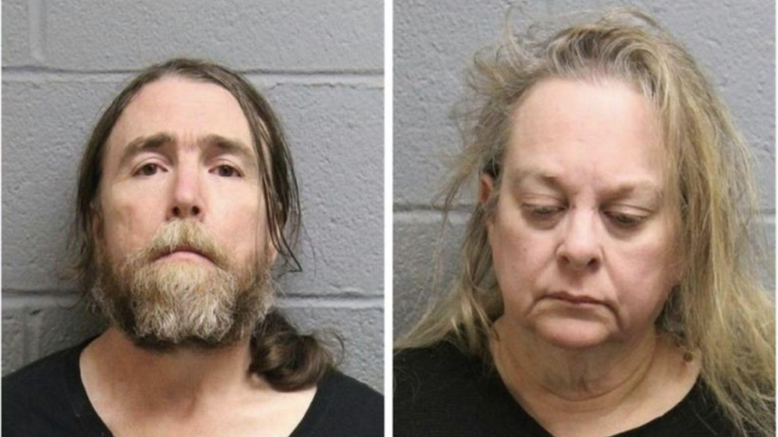 c663a0e9fa5 Suspects in Carroll County animal cruelty case held without bond  Humane  Society receiving many offers of help