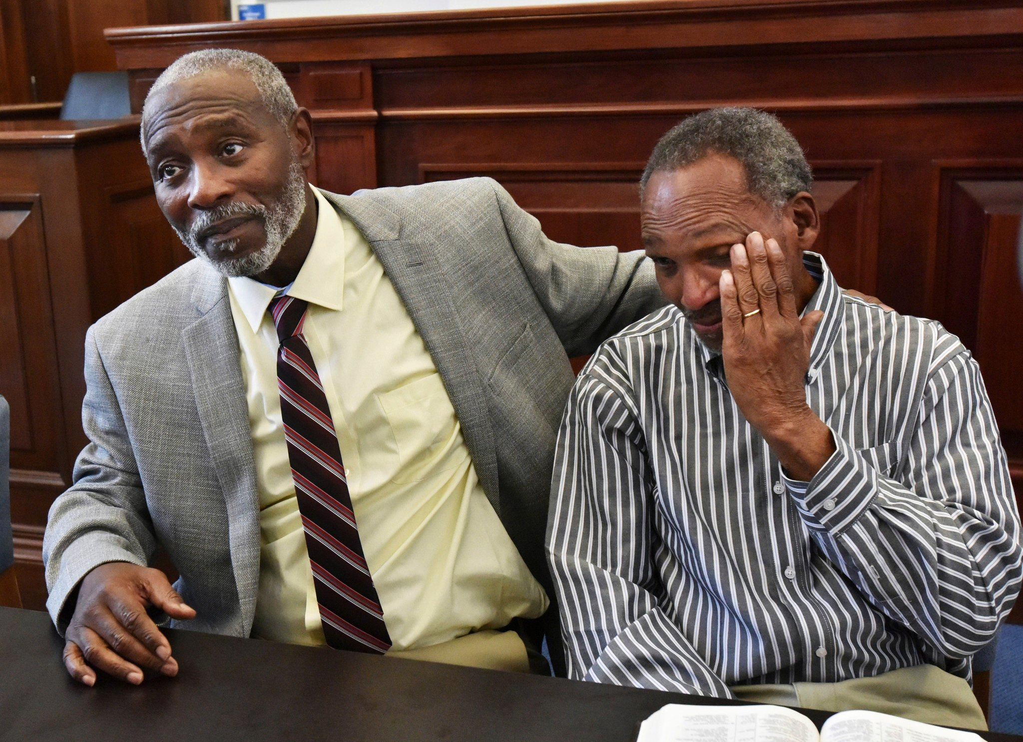 Wrongfully convicted Florida man to get $2 million in reparations