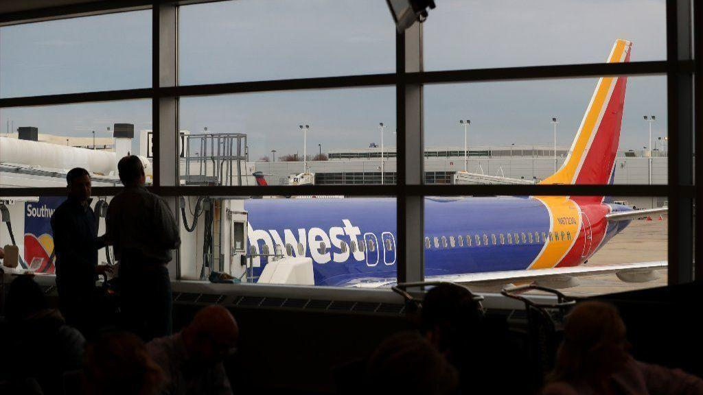 Southwest Airlines Removes Boeing 737 Max From Flight