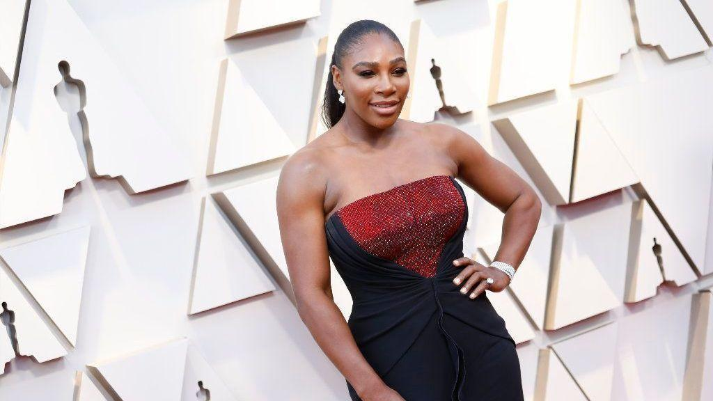 Tennis star Serena Williams sells Bel-Air estate for $8.1 million