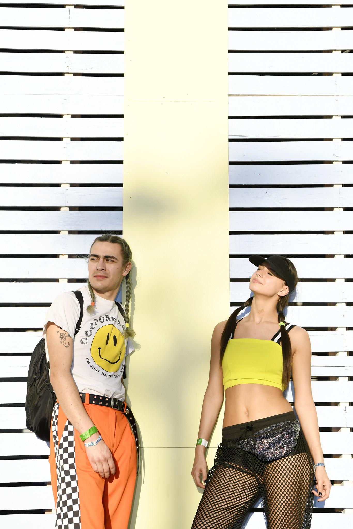 Nikolas Painter and Kathleen McNutt