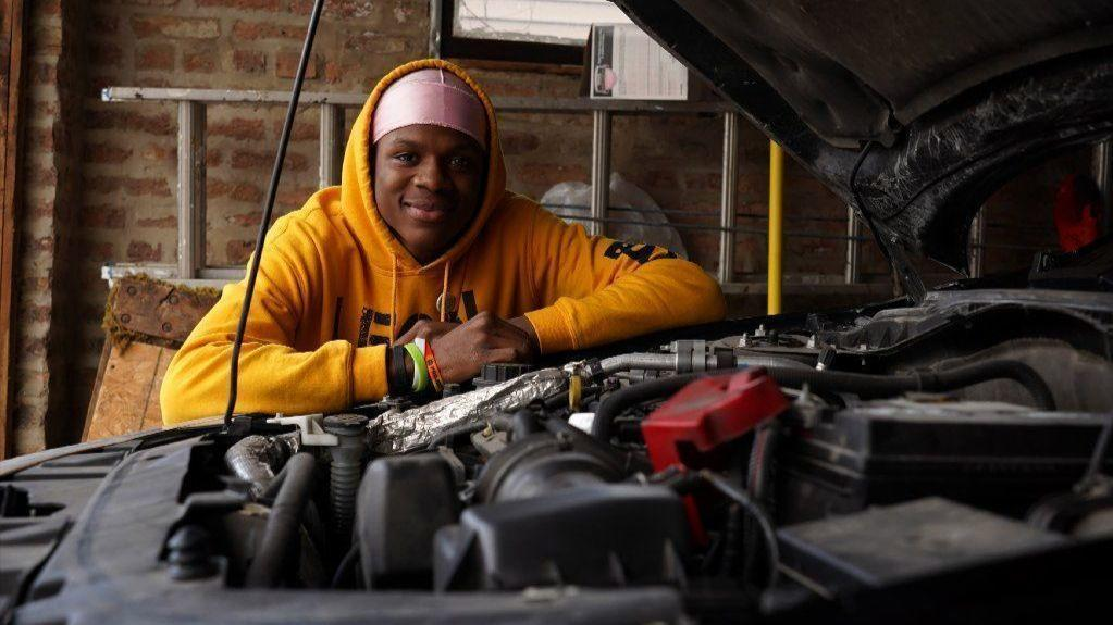 Northwest Side high school will keep auto body program — for now
