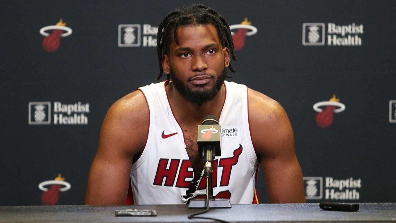ASK IRA: Will Justise Winslow wind up as Heat starting small forward?
