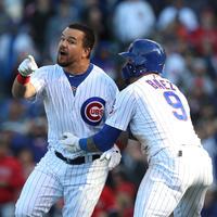 32c1090ba Chicago Cubs - Chicago Tribune