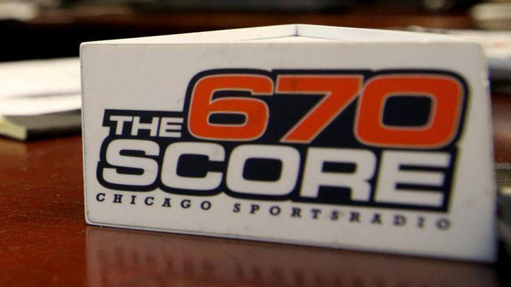 The Score tops ESPN 1000 in key demographic — but sports talk gets drowned out by classic rock