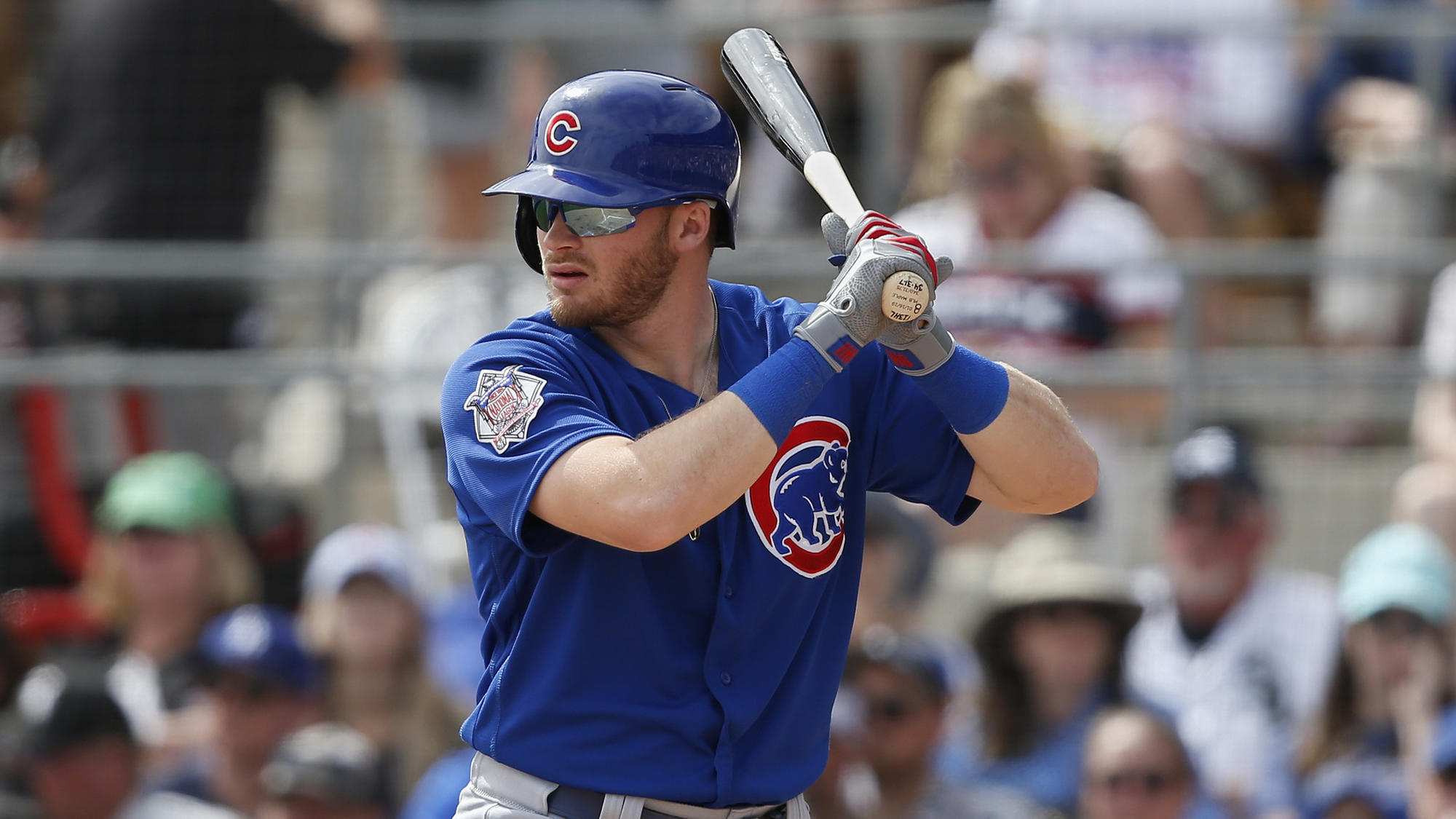 Cubs in the minors: Ian Happ is improving, Carl Edwards Jr. is stabilizing and Nico Hoerner is batting .300
