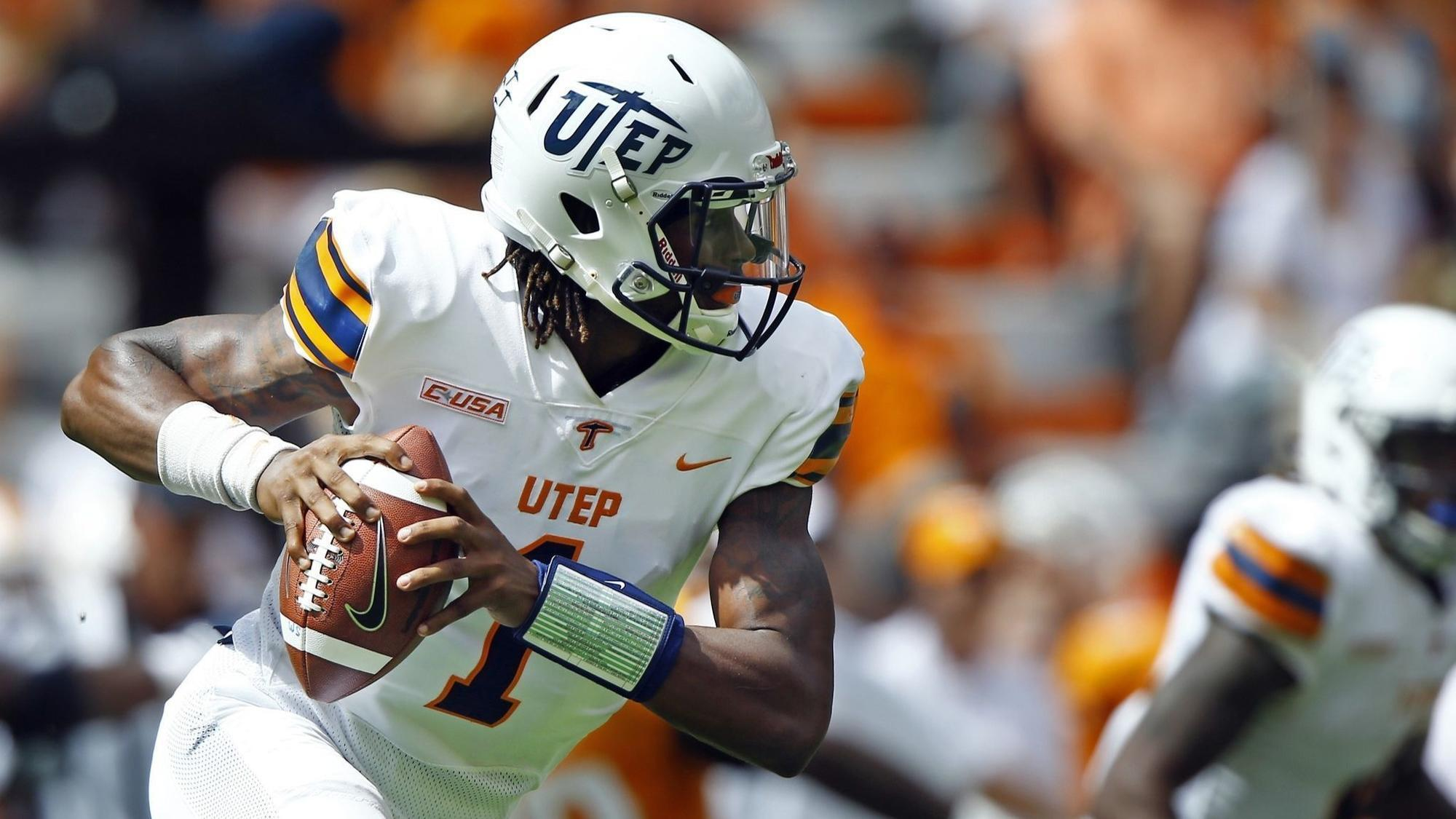 2019 College Football Rankings: UTEP Miners fighting to ...