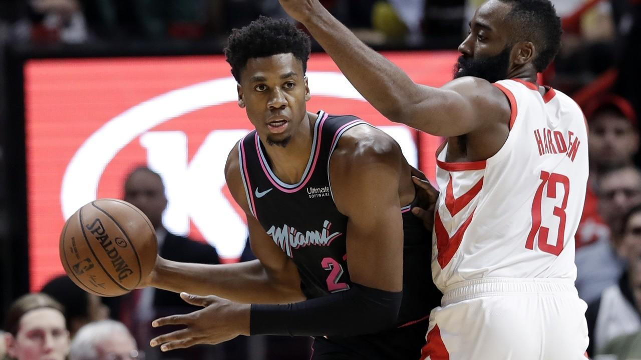 e8df386daa9c ASK IRA  Is there a trade market for Hassan Whiteside