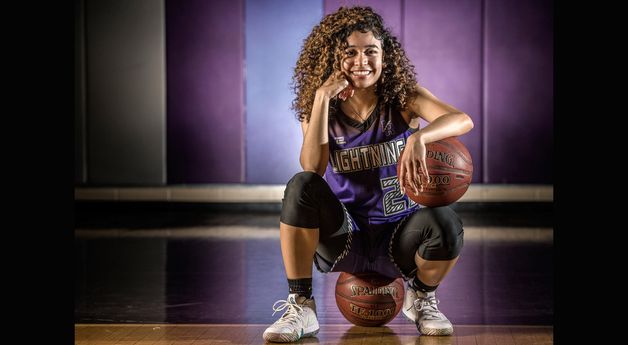 ace4dd35473 Long Reach's Swann repeats as Howard County girls basketball Player of Year