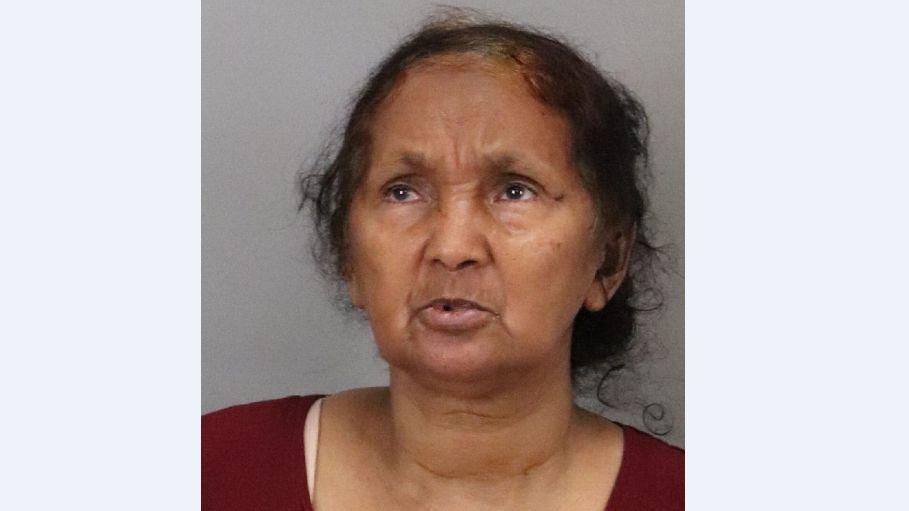 Grandmother arrested in the death of her 3-year-old grandson, police say
