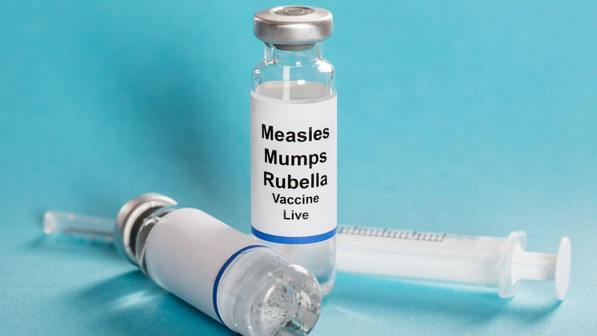 Fourth measles case reported by Maryland health department