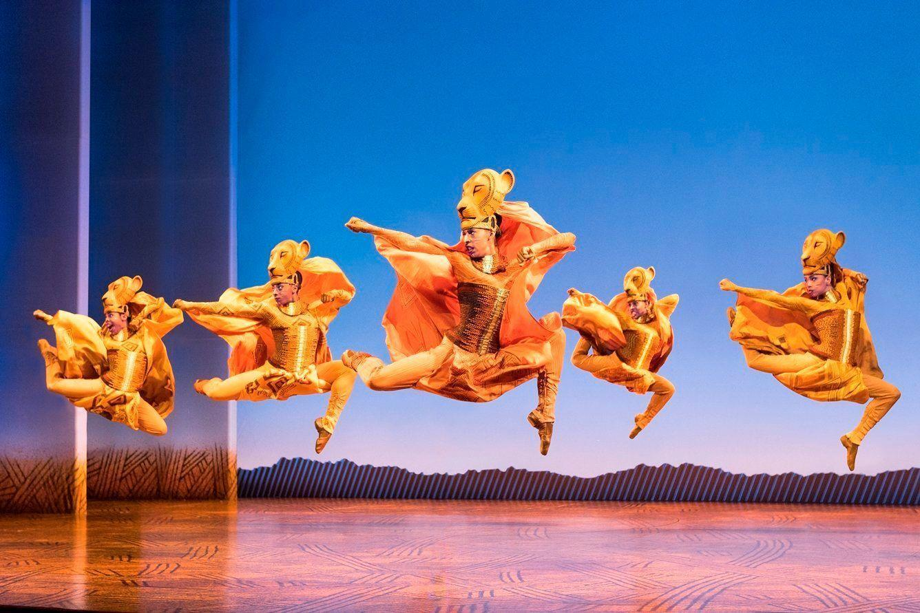 Two chances to see 'The Lion King' in West Palm Beach and Miami