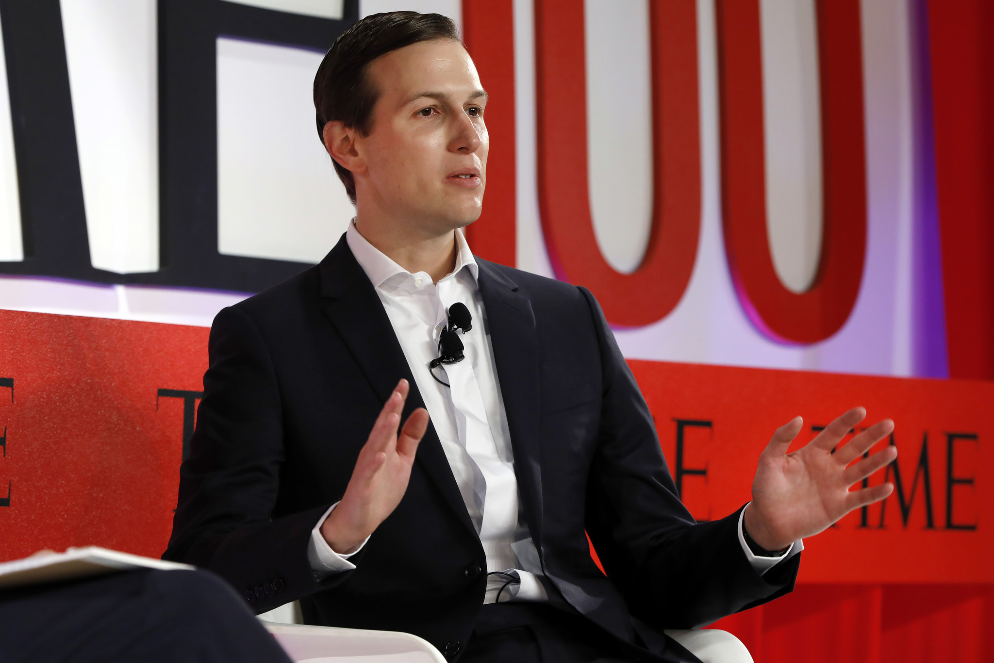 Jared Kushner plays down Russian interference as 'a couple Facebook ads.' Mueller says their involvement was 'sweeping and systematic.'
