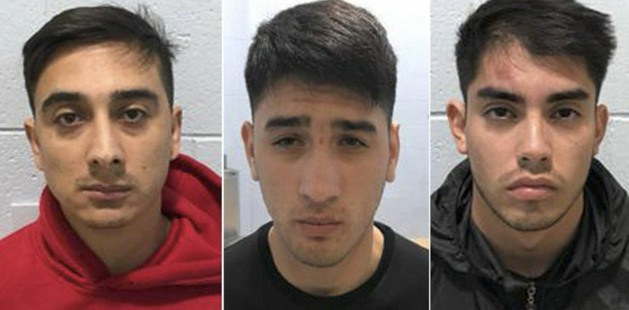 Dozens of Chilean 'tourists' tied to robbery spree in Southern California, police say