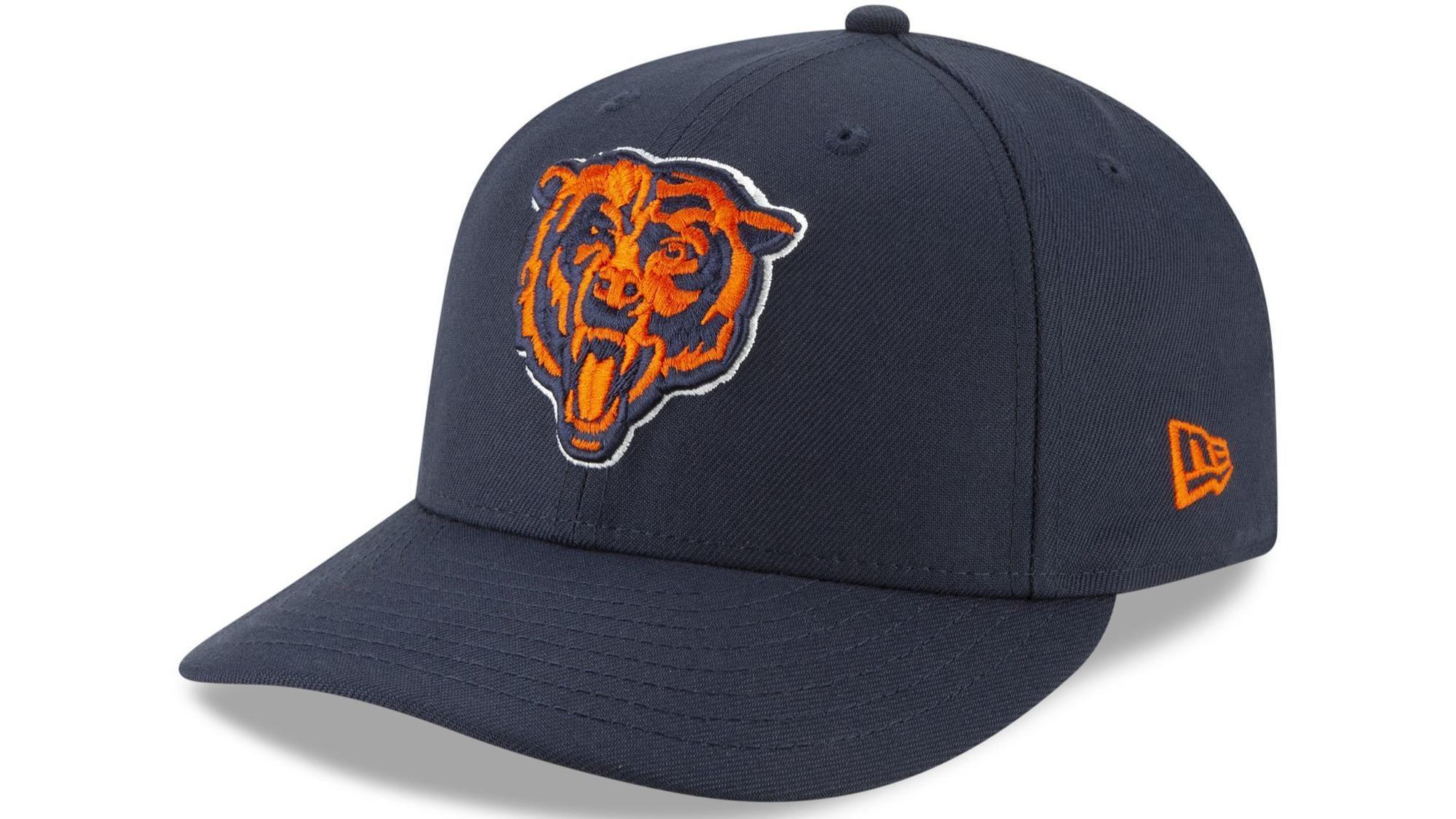 aceeedc6fb1 Ranking this year s official NFL draft ballcaps