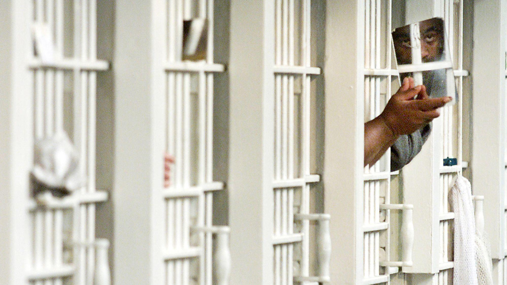 Maryland's prison population drops to 1980s levels, continuing a multi-year decline