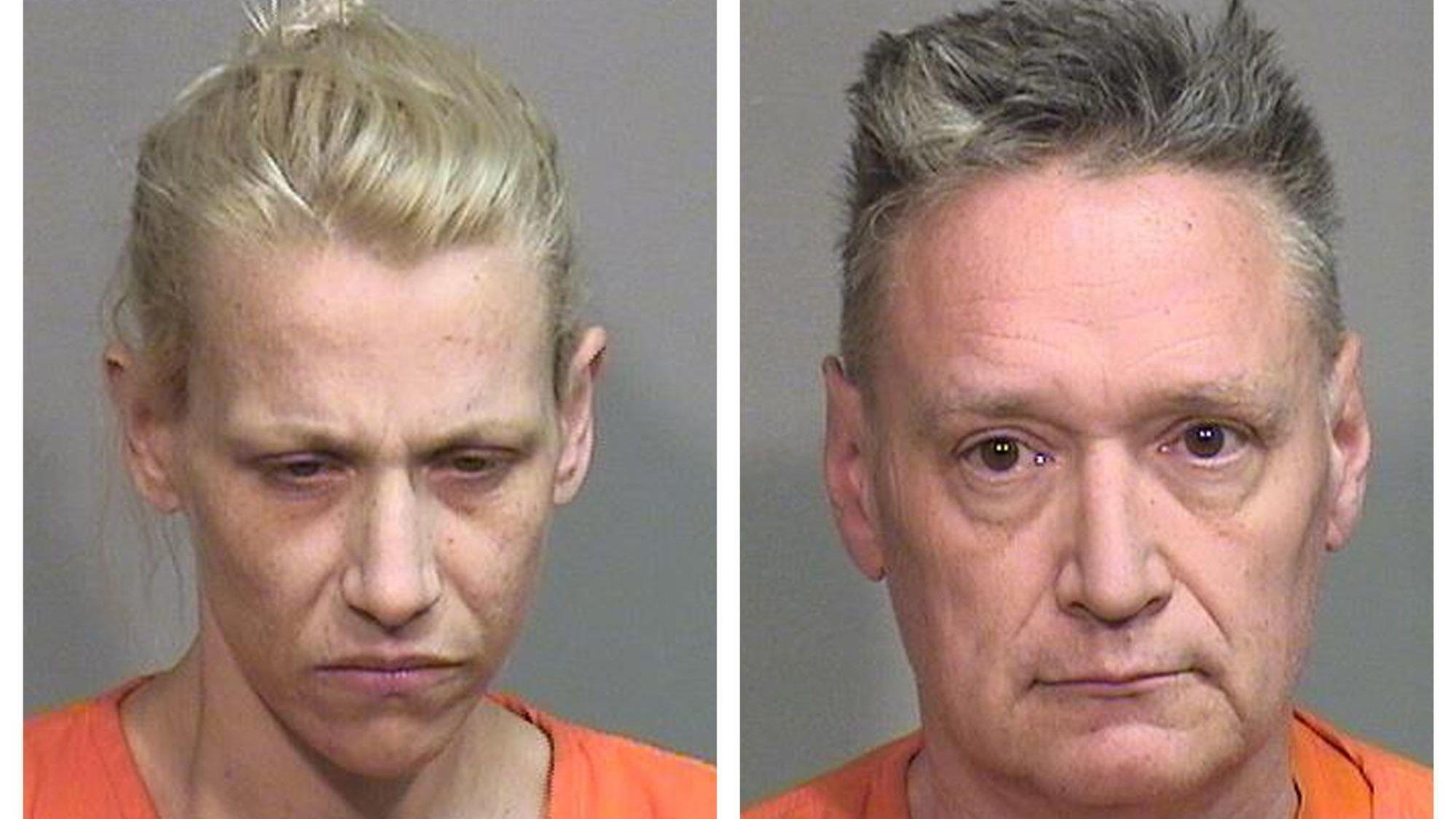 Bail set at $5 million for parents of Crystal Lake boy Andrew 'AJ' Freund