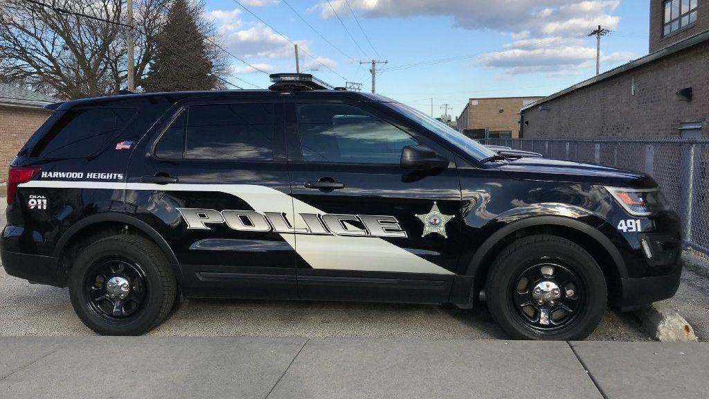 Police blotter: Chicago woman charged while leaving Harwood Heights