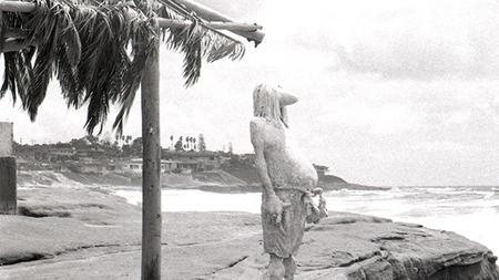 0d7e7506e72e AMERICAN IDOL  Remember La Jolla s Hot Curl statue  - La Jolla Light