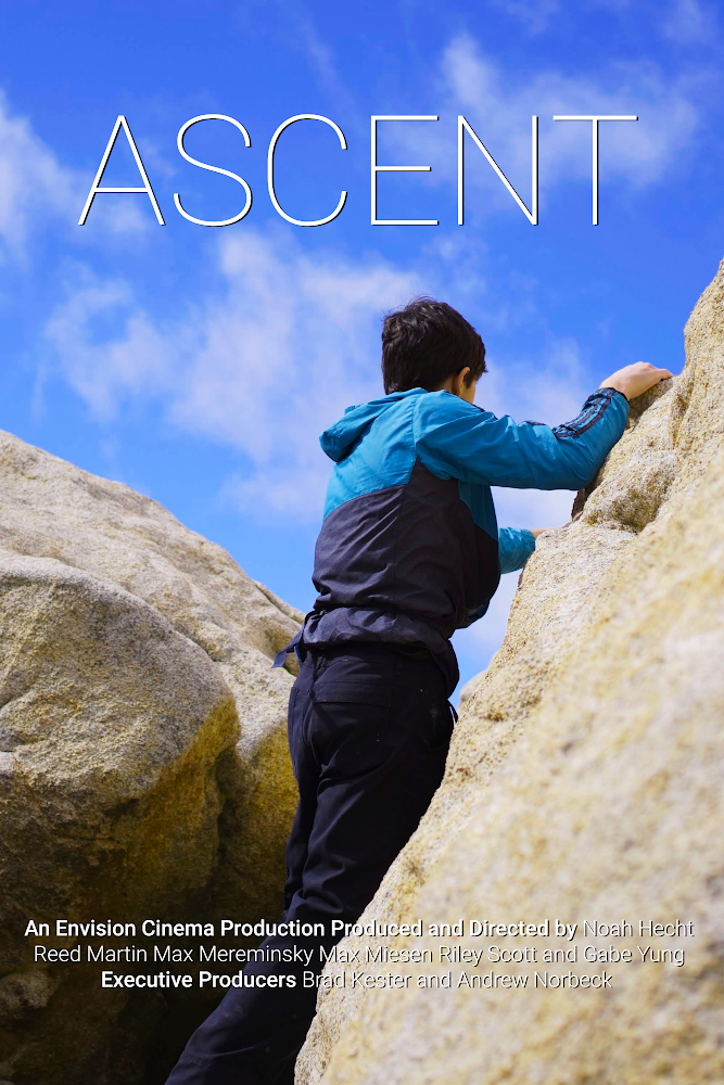 Documentary Ascent