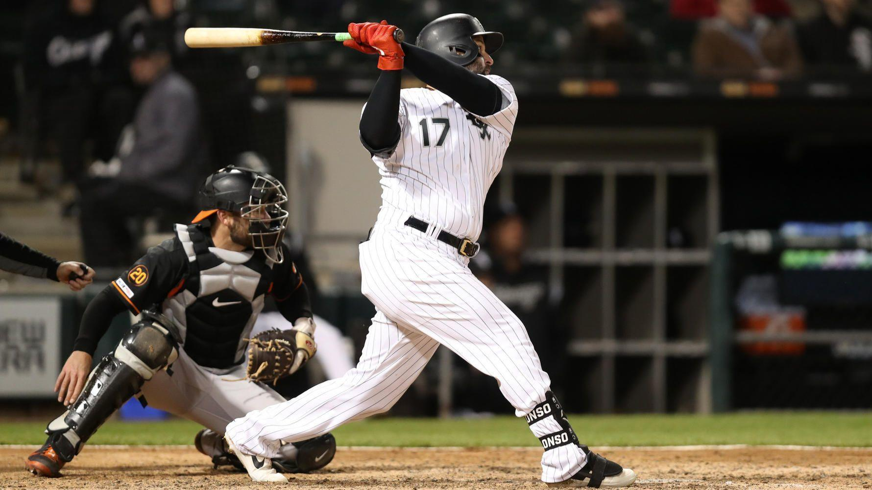 1beda1f7f 5 takeaways from the White Sox s series against the Orioles