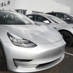 Tesla Model 3 Remains The Most Por Electric Vehicle In U S By Far