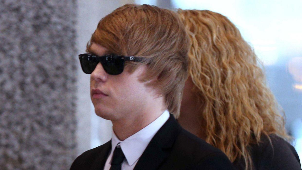 4ce82ccd Austin Jones, singer who hit it big on YouTube, given 10 years in prison  for child pornography conviction