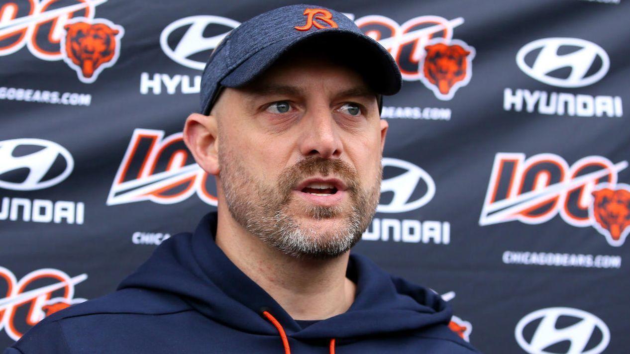 The Latest Chicago Bears News (Chicago Tribune)   SportSpyder