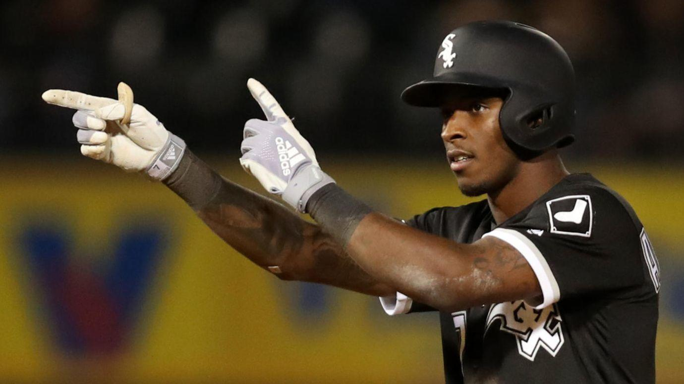 4d466864b5e White Sox Q A  Are Tim Anderson s bat flips bad for baseball  What is Don  Cooper s status