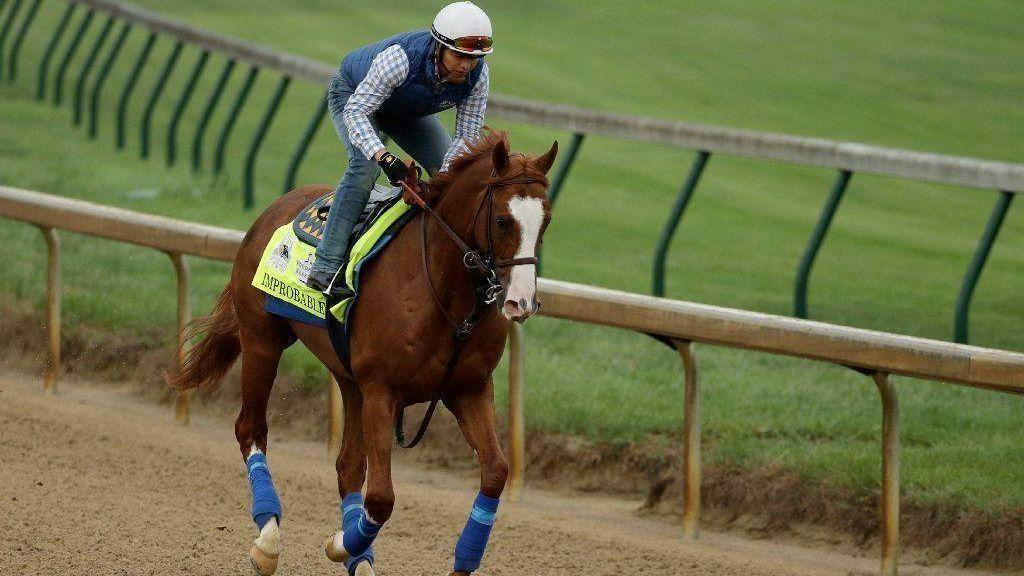 Preakness 2019: Five storylines to watch - Baltimore Sun
