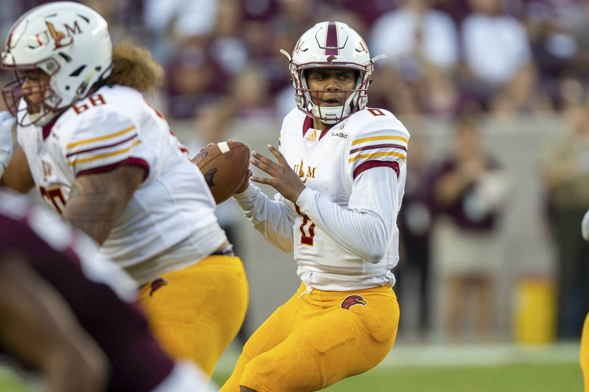 2019 College Football Rankings No 107 Ulm Pushes For Elusive Bowl Bid Baltimore Sun