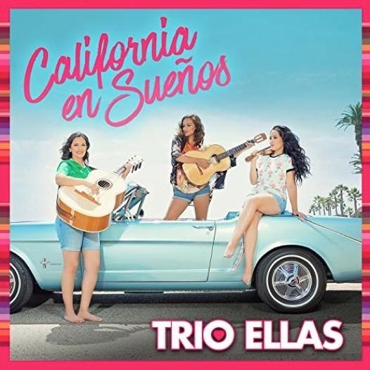Trio Ellas