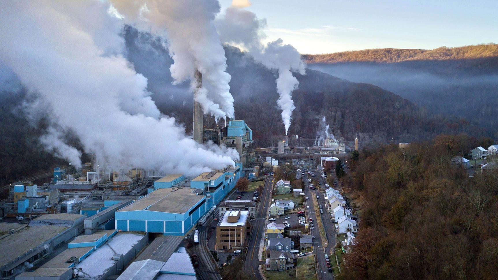 Production to end a month early at Maryland paper mill - Baltimore Sun