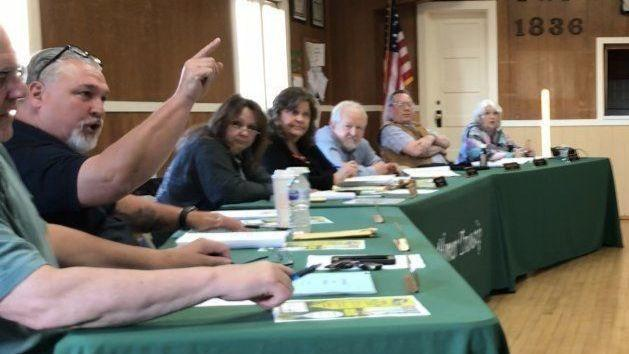 Column: Homer Township officials spar with citizens over video recording of meetings