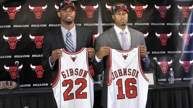9259e07356c0 Bulls first-round draft picks since 2007