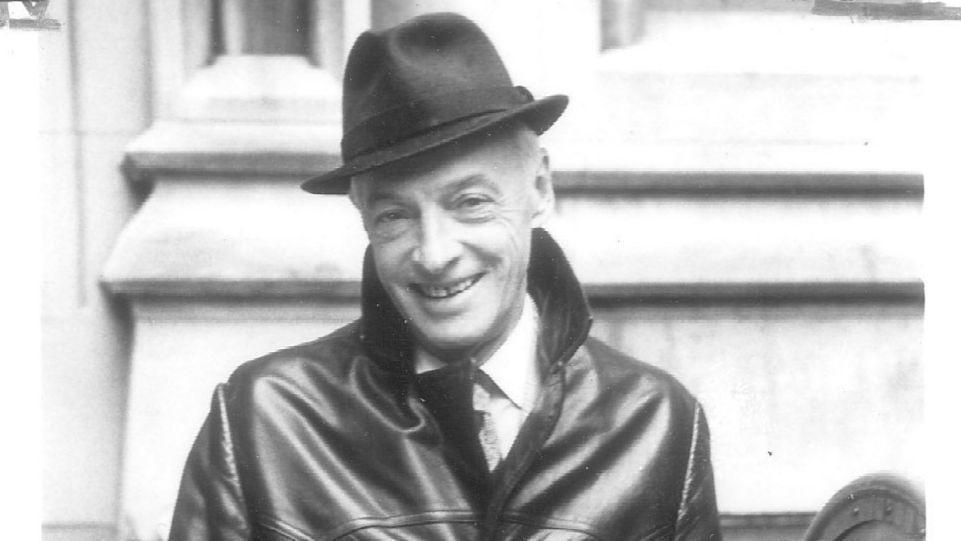 Diving Into Saul Bellow S Archives We Found Correspondence
