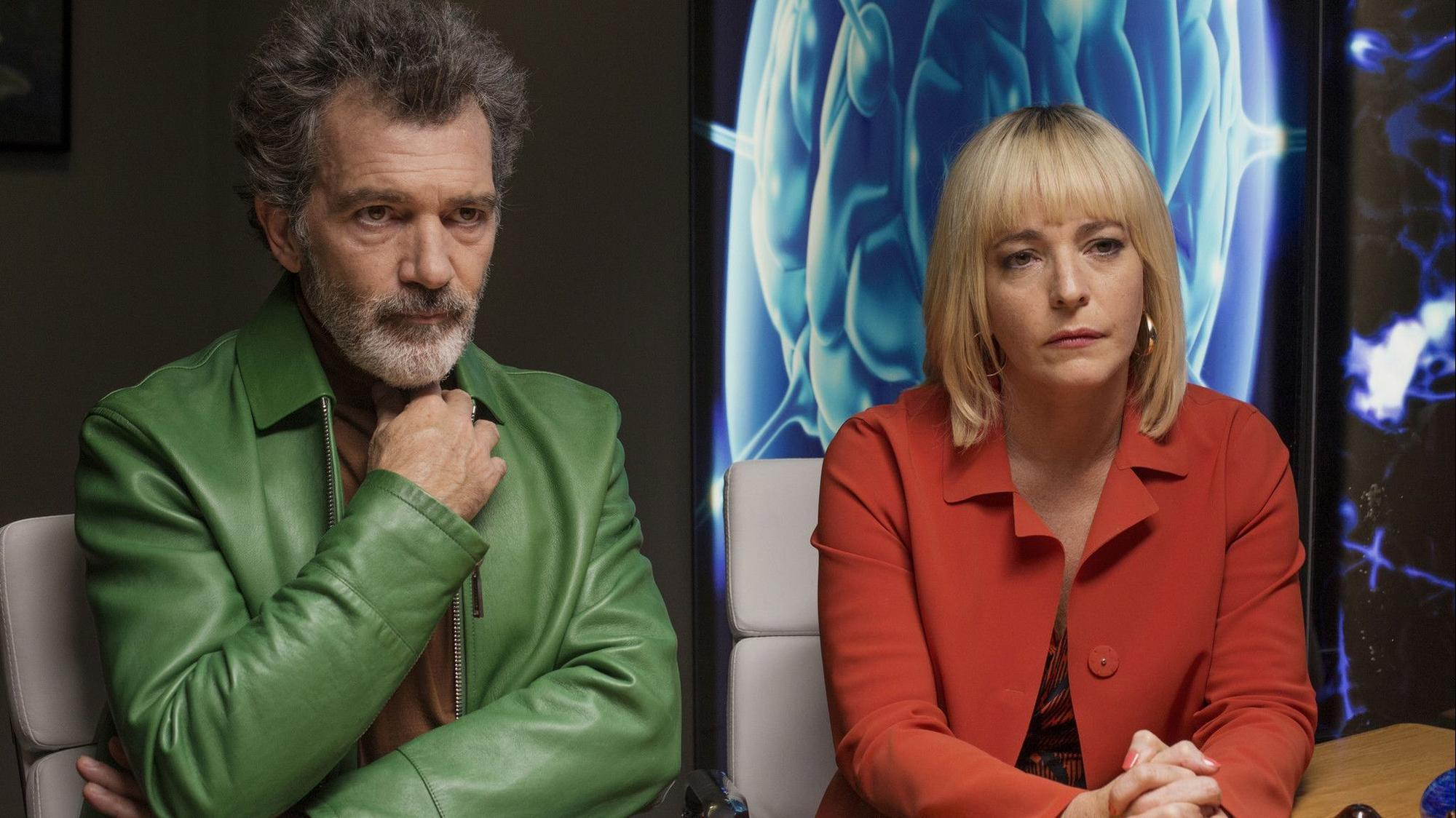 Pedro Almodóvar's 'Pain and Glory' hands the Cannes competition its first triumph
