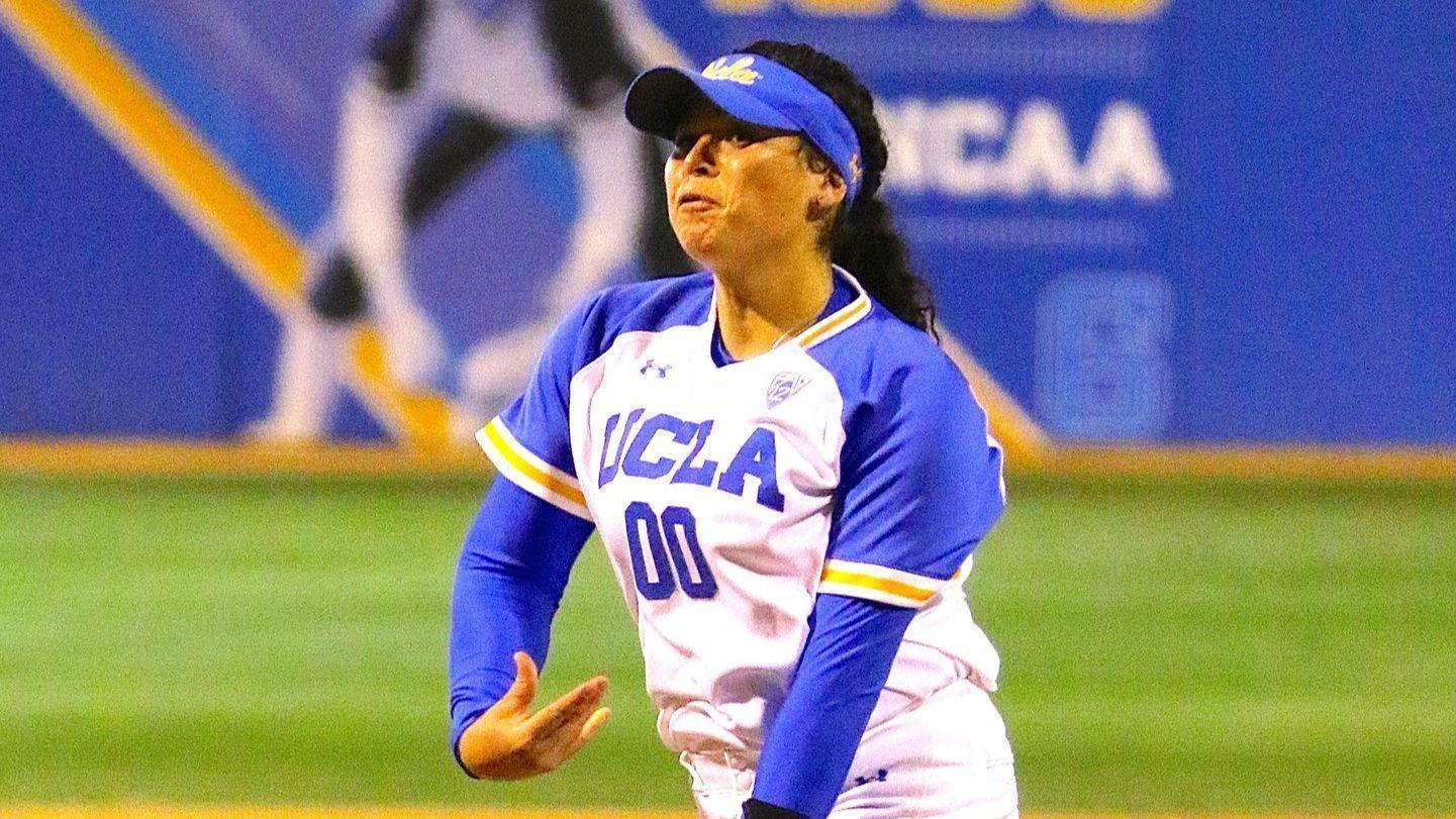 UCLA softball gets funky before advancing to NCAA regional final