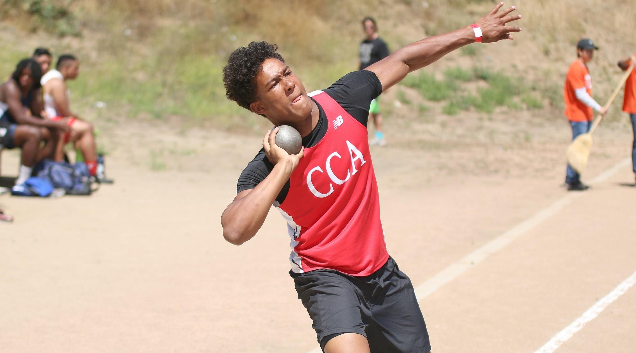 CCA senior