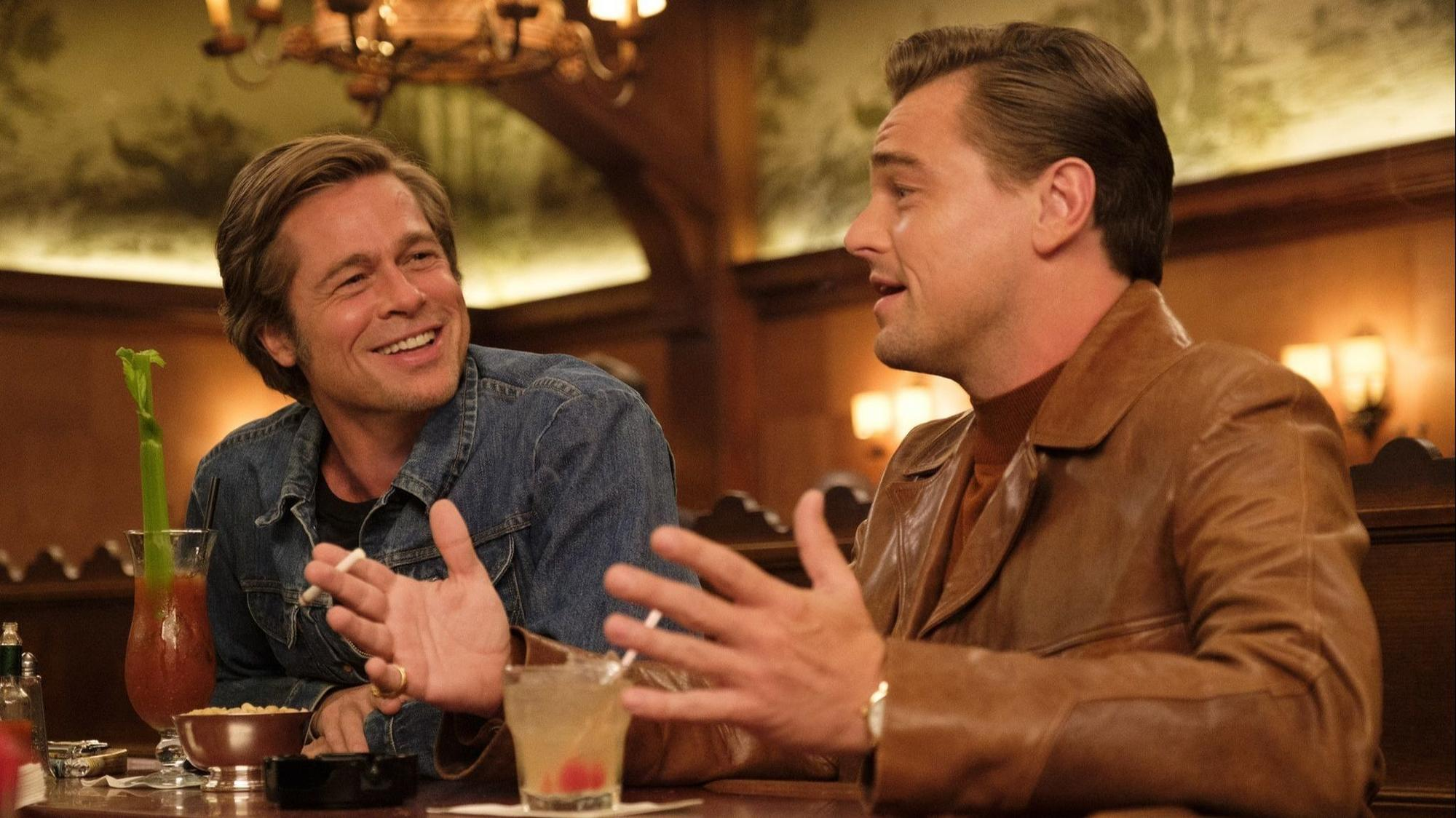 'Once Upon a Time ... in Hollywood'
